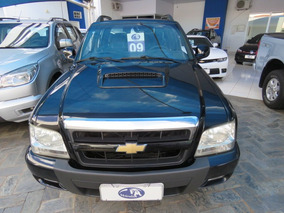 Chevrolet S10 2.8 Tornado Cab. Dupla 4x2 4p