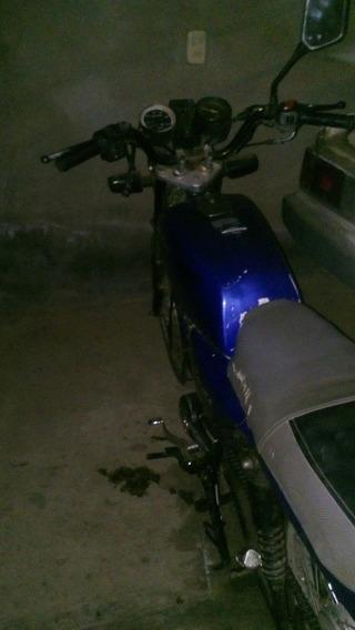 Italika Ft110 Md 2011