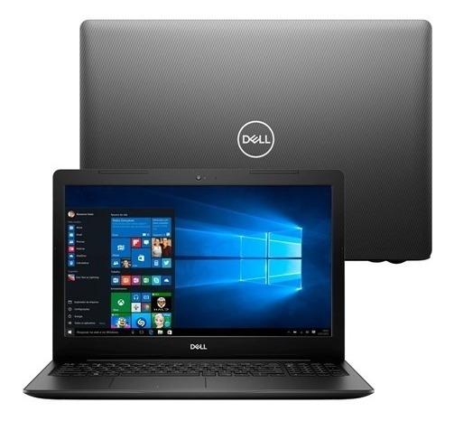 Notebook Dell Vostro 3583 Intel Core I5 8265u Cpu 1.60 Ghz