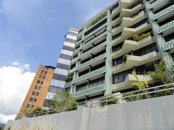 Apartamento En Alquiler Las Esmeraldas