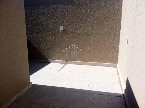 Apartamento Sem Condomínio Cobertura Para Venda No Bairro Vila Pires - 9689gi