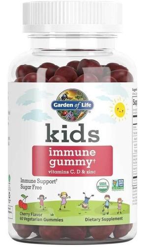 Gardenoflife Sist. Inmune Kids - Unidad a $1833