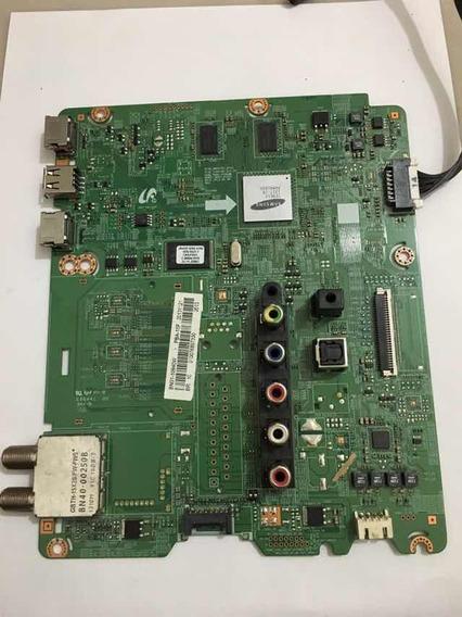 Placa Principal Tv Samsung Unxxf4200/5200