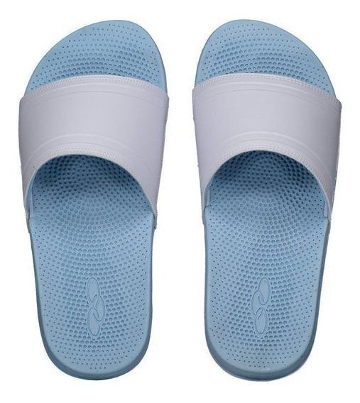 Chinelo Olympikus Next Azul