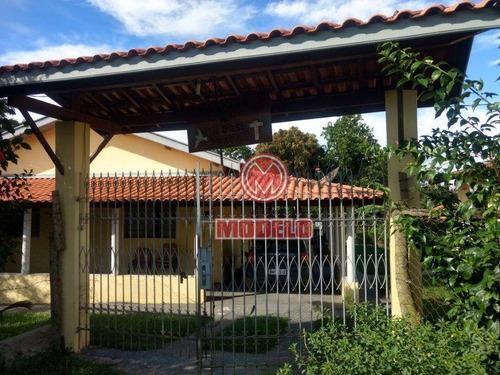 Chácara À Venda, 2045 M² Por R$ 280.000,00 - Anhumas - Piracicaba/sp - Ch0110