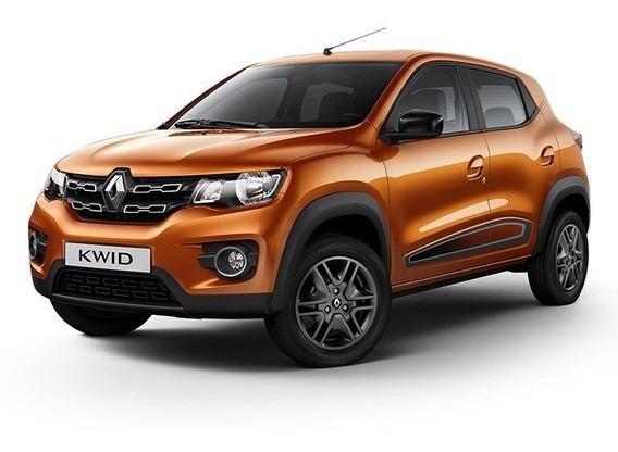 Renault Kwid Zen 1.0 (jk)