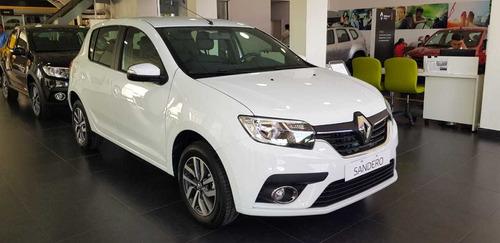 Renault Sandero 1.6 16v Intense Tp