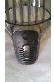 Pente Corporal 3 - 12 P/ Philips Multigroom Pro Qg3380