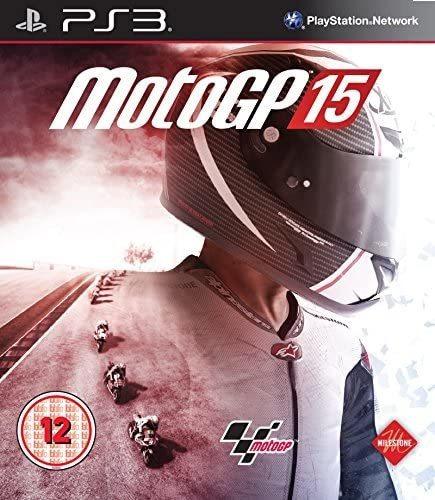 Moto Gp Ps3 Original Juego