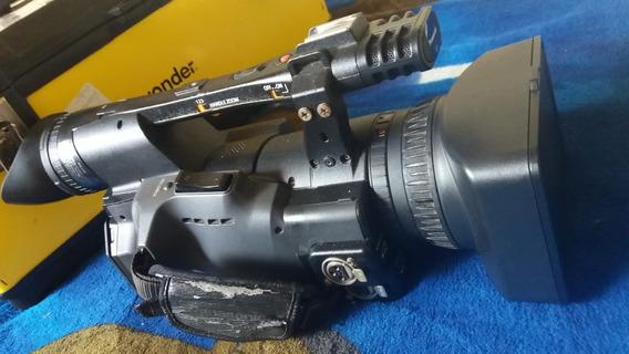 Camera Filmadora Panasonic Ag Hmc150