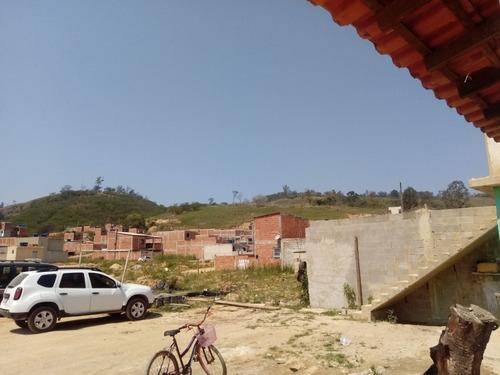 Imagem 1 de 6 de Lote Loteamento Rio De Janeiro - Rj - Campo Grande - Ml001vilar