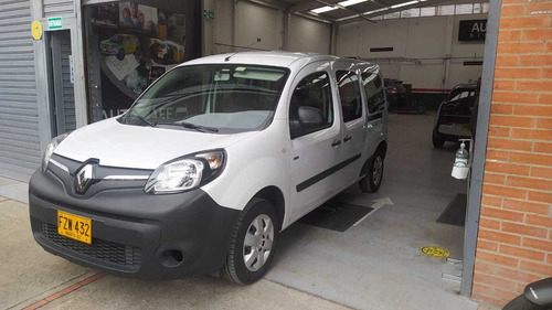 Renault Kangoo Ze100% Eléctrica