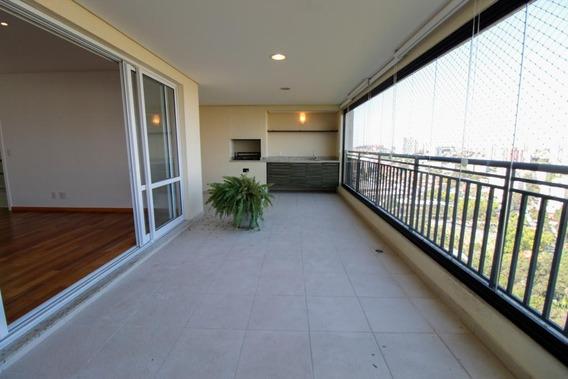 Apartamento Em Jardim Marajoara, São Paulo/sp De 190m² 4 Quartos Para Locação R$ 8.000,00/mes - Ap283521