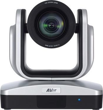 Camera Videoconferencia Ptz 12x Zoom Optico - Full Hd@60 Fps