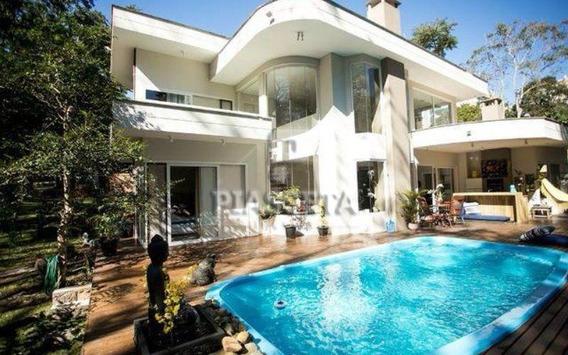 Casa Residencial À Venda, Itacorubi, Florianópolis - . - Ca0003