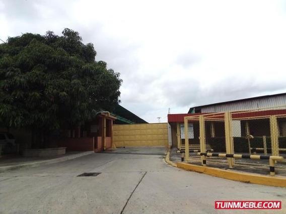 Galpón En Venta En Ciudad Alianza, Guacara 19-13319 Em