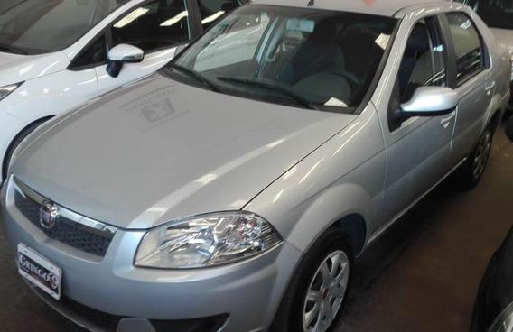Fiat Siena 1.4 Elx // 2015
