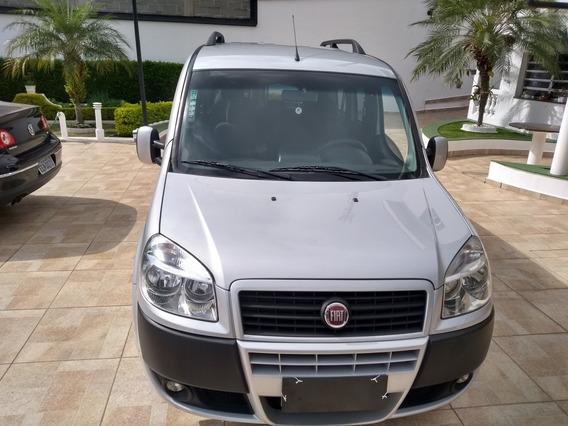 Fiat Doblô 1.8 7 Lugares