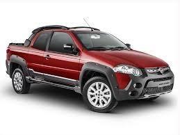 Fiat Strada Adventure 1.6
