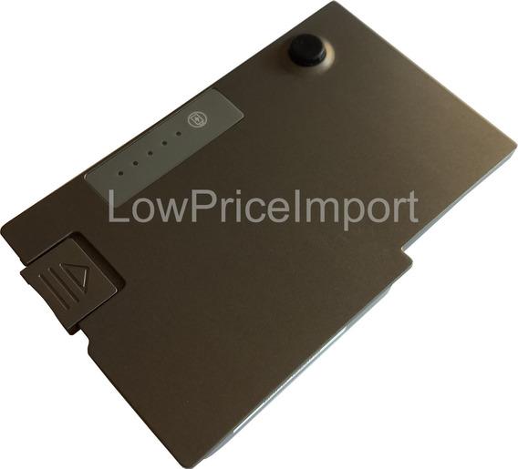 Bateria Notebook Dell Precision M20 Mobile Workstation