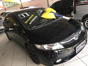 Top - Autom + Bancos De Cour-honda/civic Sedan Lxl Flex 2011