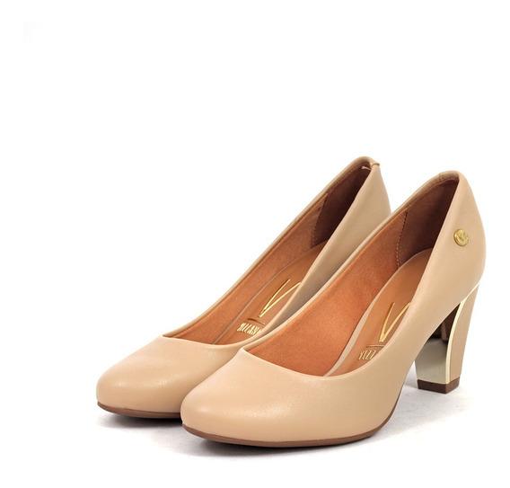 Zapatos Mujer Nuriel Cuero Ecologico Vizzano