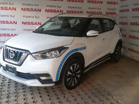 Nissan Kicks 1.6 Exclusive At Cvt