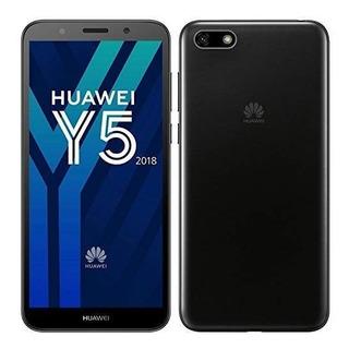 Huawei Y5 2018 Lte 8+5mpx Flash 16+1ram Nuevo Libre A Tratar