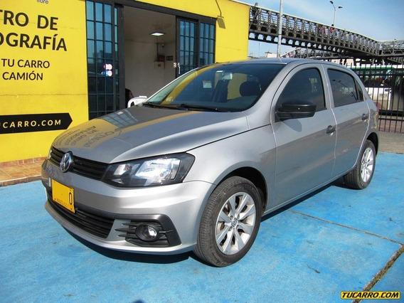 Volkswagen Gol Comforline 1600cc Mt Aa