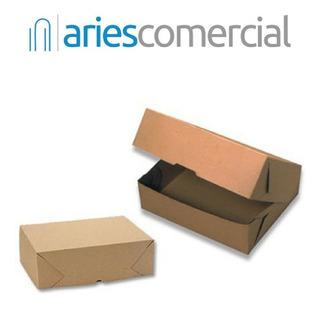 Caja Archivo Carton Microcorrugado Oficio 12 36x25x12 X 10un