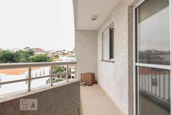 Apartamento Com 2 Dorms, 1 Suíte, 65m², Vila Prudente, In Sp
