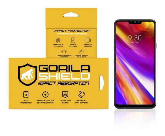 Película De Vidro Dupla Para LG G8s Thinq - Gorila Shield
