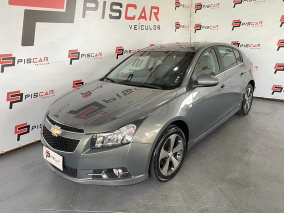 Chevrolet Cruze Sport 1.8 Lt Ecotec Aut. 5p 2013 Top !!!