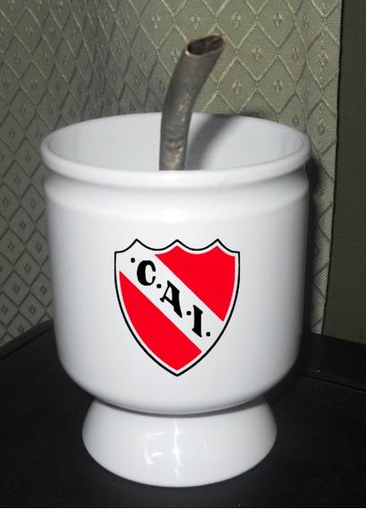 Independiente - Mates Sublimados