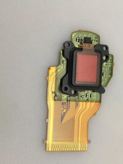 Ccd Camera Sony Dsc-w690 - Cód. A1867258a