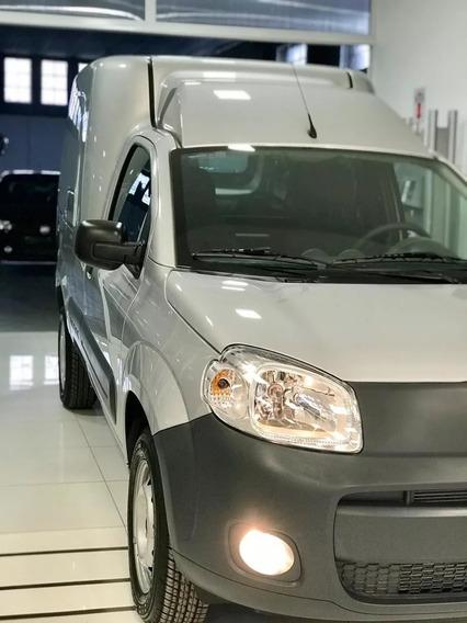 Fiat Fiorino Furgon 0km 2020 Nuevo Precio Full Camioneta D32