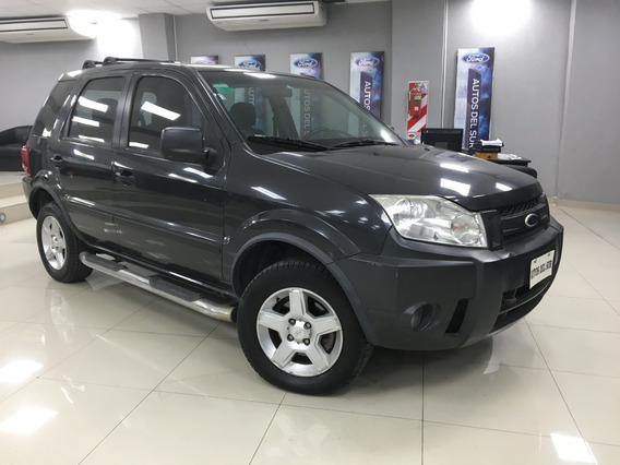 Ford Ecosport 2.0l Xlt At Plus 2008