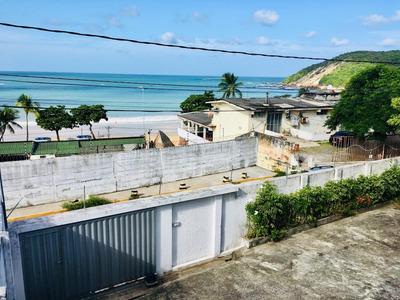 Casa Em Ponta Negra, Natal/rn De 450m² 4 Quartos À Venda Por R$ 1.250.000,00 - Ca210569