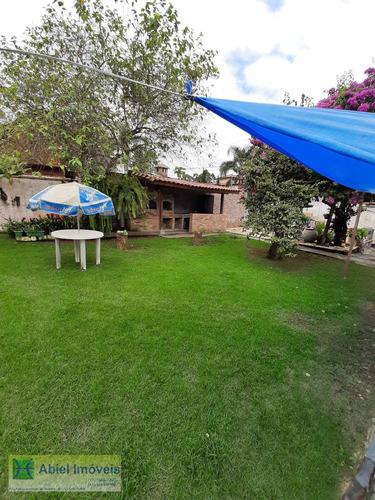 Casa De Condomínio Em Jardim Das Palmeiras (zona Sul) -sp - 622