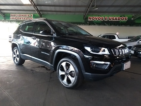 Jeep Compass 2.0 Longitude Flex Aut. 5p 2017