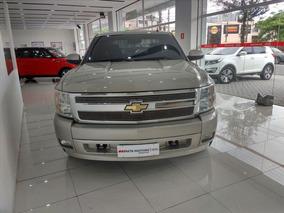 Chevrolet Silverado 5.3 1500 Ltz 4x4 Ce V8