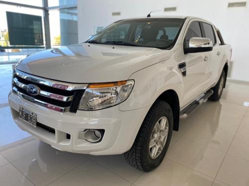 Ford Ranger 3.2 Xlt 4x4 120.000km 2013