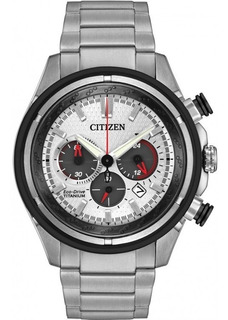 Reloj Hombre Citizen Ca4240-58a Agente Oficial M