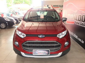 Ecosport Freestyle 1.6 16v Flex 5p 2015