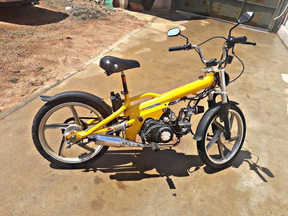 Honda Spertabike 50cc