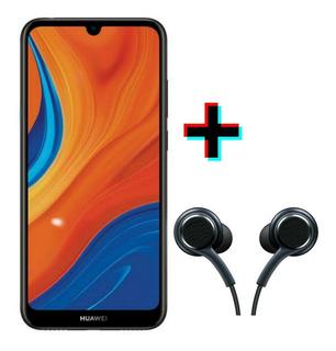 Celular Huawei Y6s 6.09 64gb Ram 3gb 13mp/8mp Nuevo + Regalo