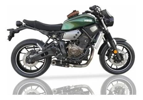 Yamaha Xsr 700! Dolar Billete
