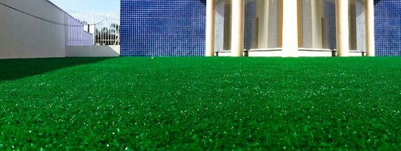 Tapete Grama Sintetica Jardim 20mm 10m² Decoracao Jardinagem