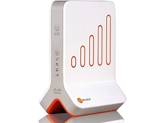 Cisco At & T Dph153-at 3 G Microcell Wireless Cell Antena Am