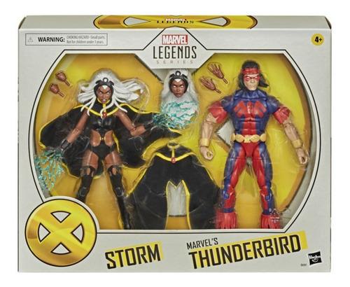 Boneco Marvel Legends X-men Anv 9